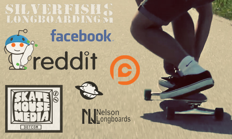 longboarding resources sites