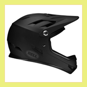 Bell Sanction Downhill Helmet