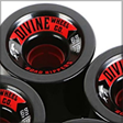 Divine Road Rippers Longboard Wheels