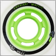 Venom Cannibal longboard wheels