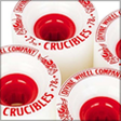 crucible longboarding wheels