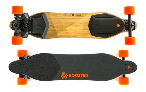 boosted best electric longboard