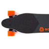 boosted electronic longboard