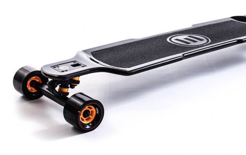 evolve best electric longboard