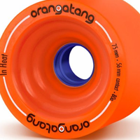 best orangatang longboard wheels