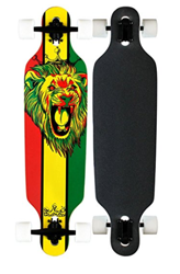 krown best longboard for beginners