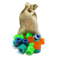 longboard accessory bushings