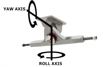 How to Dial in Your Longboard Trucks