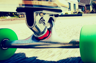 Longboard Trucks: What You Need to Know