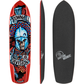 Sector 9 Downhill Division Javelin longboard