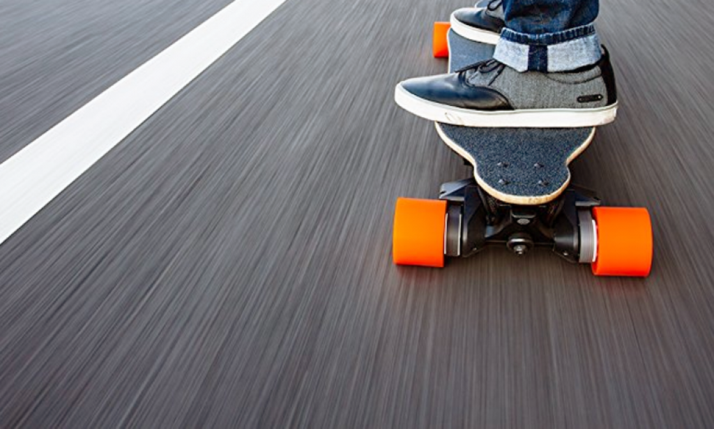 best electronic longboard