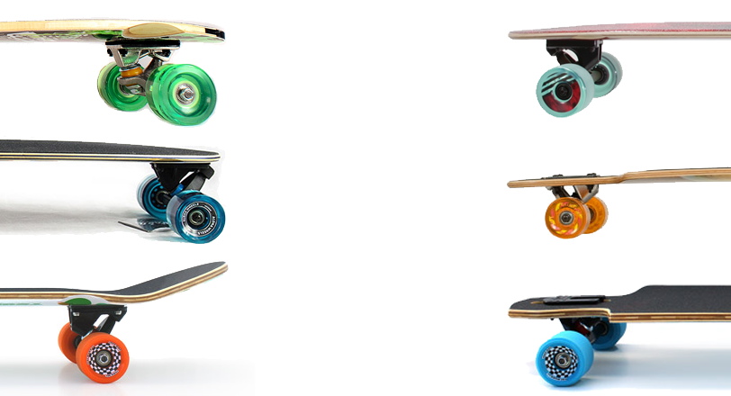best longboarding wheels