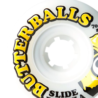 butterball longboarding wheels