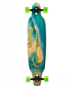 best sector 9 cruiser longboard