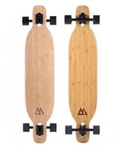 magneto crusing longboards