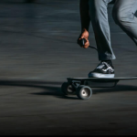 stealth electric longboard reviews