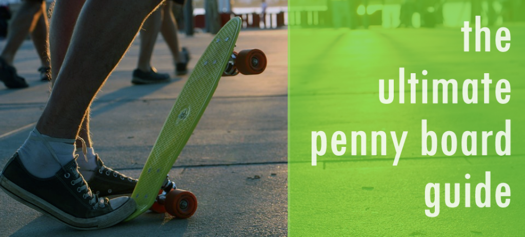 penny vs nickel board