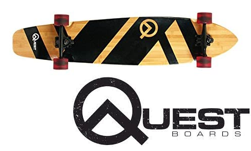 best quest longboard